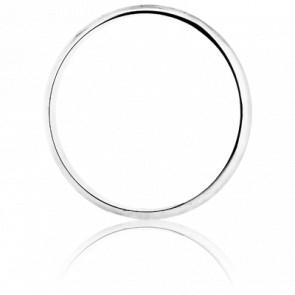 Bracelet Demi-Jonc 10 mm
