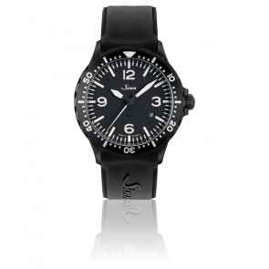 Montre 857 S Flieger Silicone