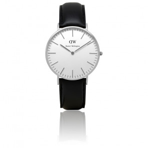 Classic Sheffield Lady Silver 36mm