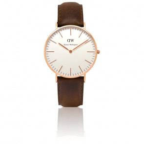 Classic Bristol Lady Rose Gold 36mm