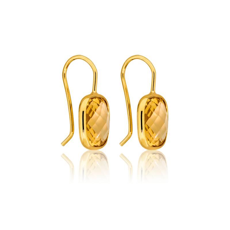 boucles d 39 oreilles dolce vita boucles d 39 oreilles en or. Black Bedroom Furniture Sets. Home Design Ideas