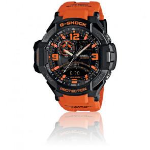 G-Premium GA-1000-4AER - G-Shock Casio