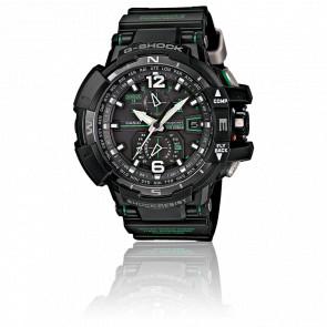 Montre G-Premium GW-A1100-1A3ER - G-Shock Casio