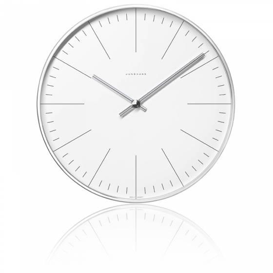 horloge murale max bill 367 wanduhr 22 quartz. Black Bedroom Furniture Sets. Home Design Ideas