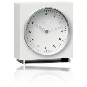 Pendule Max Bill 363/2210.00 Tischuhr 30 Quartz