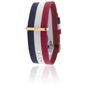 Bracelet Classic Cambridge Rose Gold 40mm