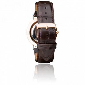 Bracelet Classic York Rose Gold 40mm