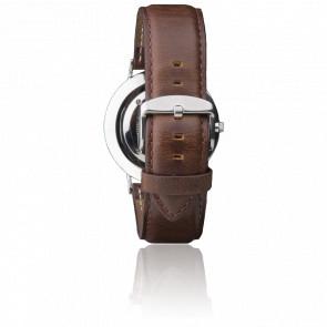 Bracelet Classic Bristol Silver 36mm