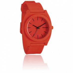The Time Teller P Orange - A119 1156