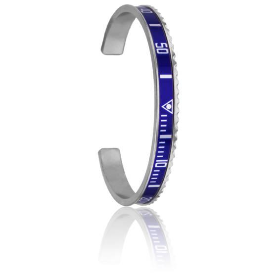 Bracelet Steel Blue
