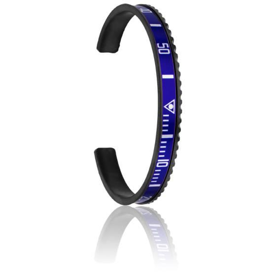 Bracelet Black Blue