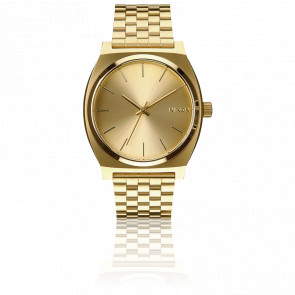 The Time Teller All Gold / Gold - A045 511