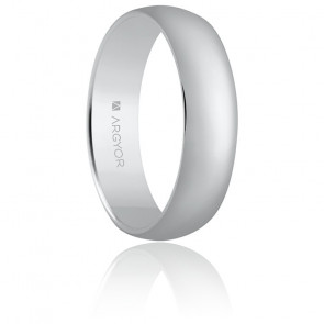 Alliance Madrid 5 mm Argent