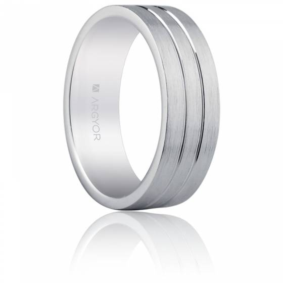 Alliance Ribadeo 6,50 mm Argent