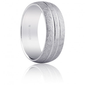 Alliance Soria 7 mm Argent