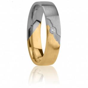 Alliance Hyllos 2 Ors 18K & Diamant
