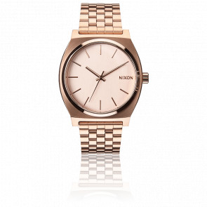 The Time Teller All Rose Gold - A045 897