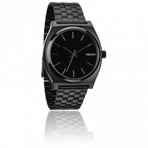 The Time Teller All Black - A045 001