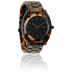 The Time Teller Acetate Tortoise - A327 646
