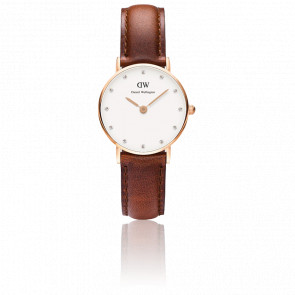 Classy St Mawes Lady Rose Gold 26 mm