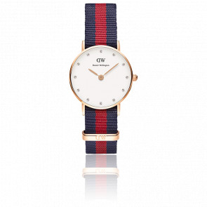 Classy Oxford Lady Rose Gold 26 mm