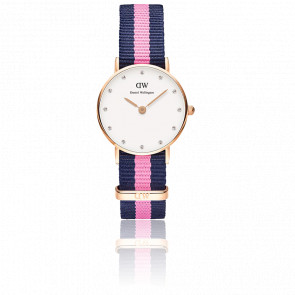 Classy Winchester Lady Rose Gold 26 mm