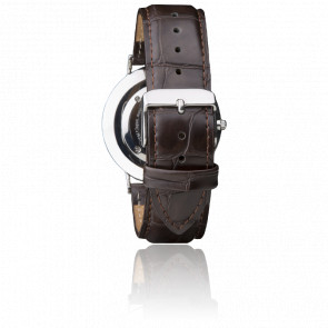 Bracelet Classy York Silver 26mm