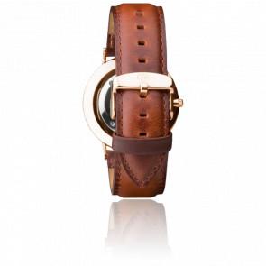 Bracelet Classy St mawes Rose Gold 26mm