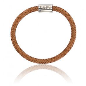 Bracelet Teen Color Marron