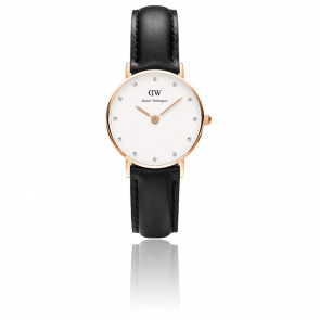 Classy Sheffield Lady Rose Gold 26 mm