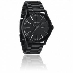 Montre The Sentry SS All Black - A356 001