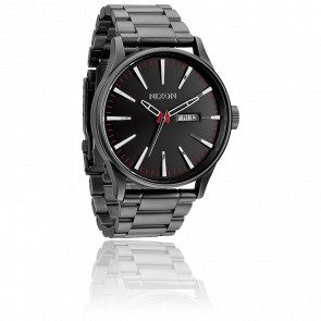 Montre The Sentry SS Gunmetal - A356 131