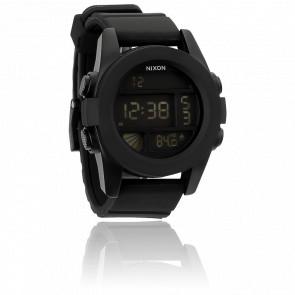 The Unit Black A197-000