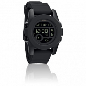 The Unit 40 All Black A490-001