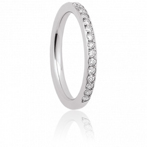 Alliance Cassandra Diamants 0,15 ct