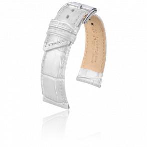 Bracelet Princess Blanc - Entrecorne 14 mm