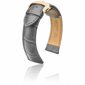 Bracelet Lord Gris / Gold  - Entrecorne 20 mm
