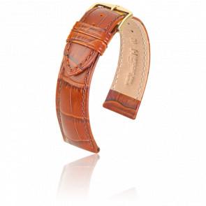 Bracelet Duke Miel - Entrecorne 14 mm
