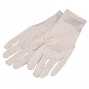 Gants blanc pour Femme