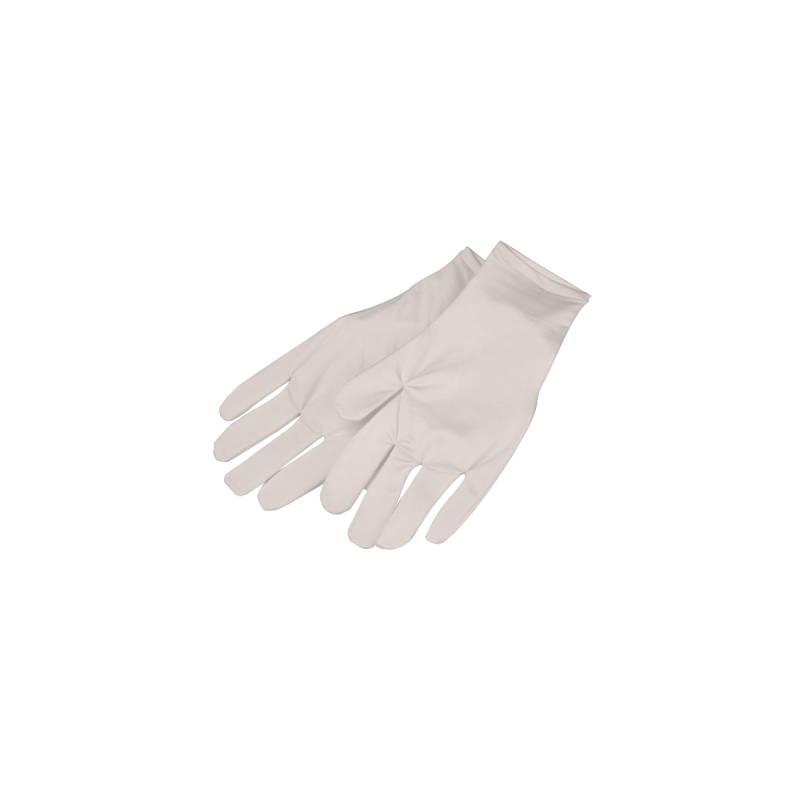 gants blanc pour femme gants blancs en coton 100 ocarat. Black Bedroom Furniture Sets. Home Design Ideas