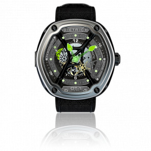 Organic Time 1 Green OT1