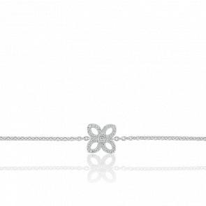 Bracelet Fleuri - Joelli
