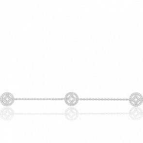 Bracelet Duo Diamanté - Joelli