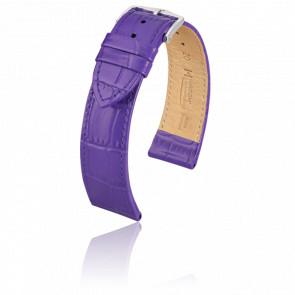 Bracelet Louisianalook Violet - Entrecorne 12 mm