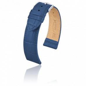Bracelet Louisianalook Bleu - Entrecorne 22 mm