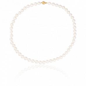 Collier Perles Akoya Ø8-8,50 mm