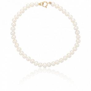 Bracelet Perles Ø3,50-4 mm