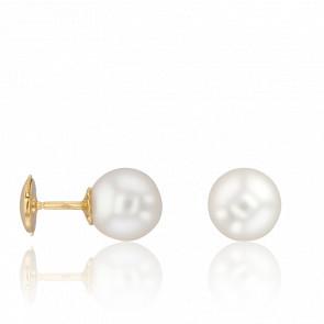 Puces d'Oreilles Perles Australie Ø9,50-10 mm