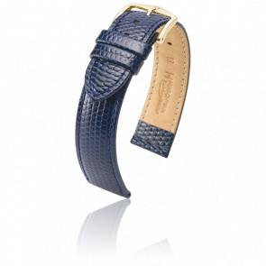 Bracelet Rainbow Bleu - Entrecorne 20 mm