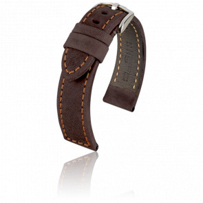 Bracelet Terra Marron - Entrecorne 26 mm
